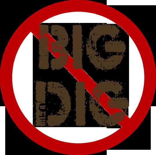 No Big Dig