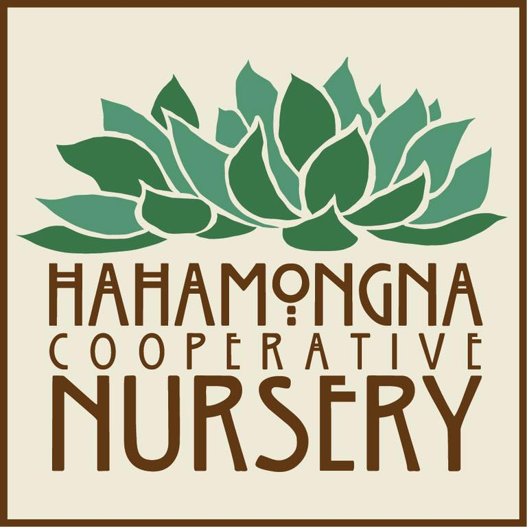 Hahamongna Cooperative Nursery