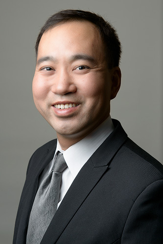 Mitchell Tsai
