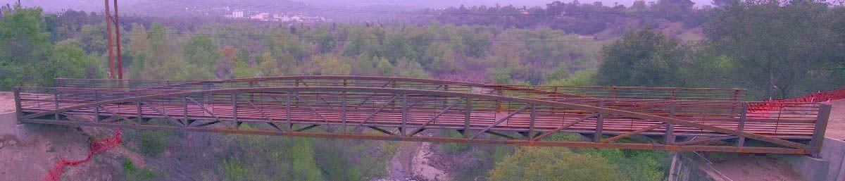 Flint Wash Bridge