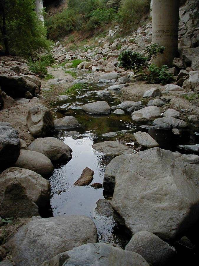 Flint Canyon